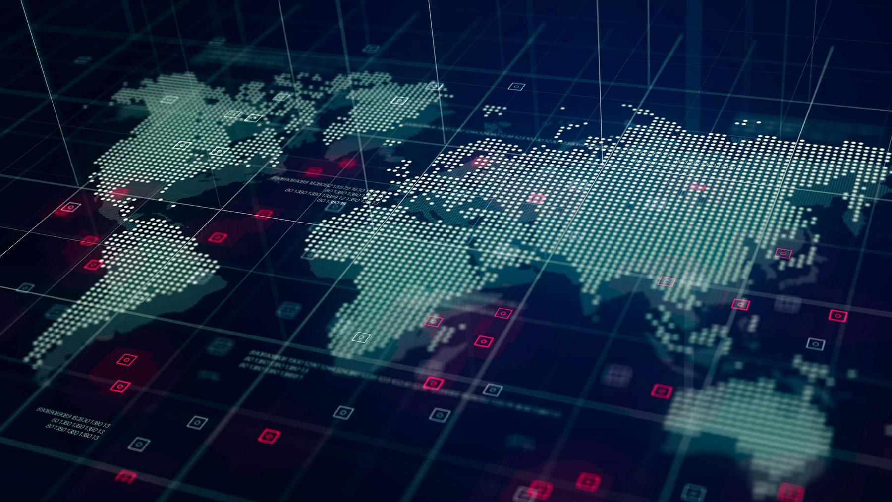 Máster en Derecho Internacional de los Negocios - ICAM