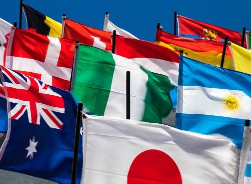 La doble imposición internacional