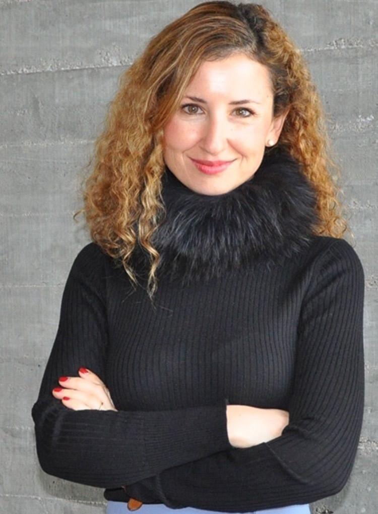 Amanda Cohen Benchetrit