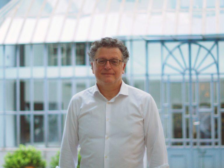 Emilio Ramos Calzón