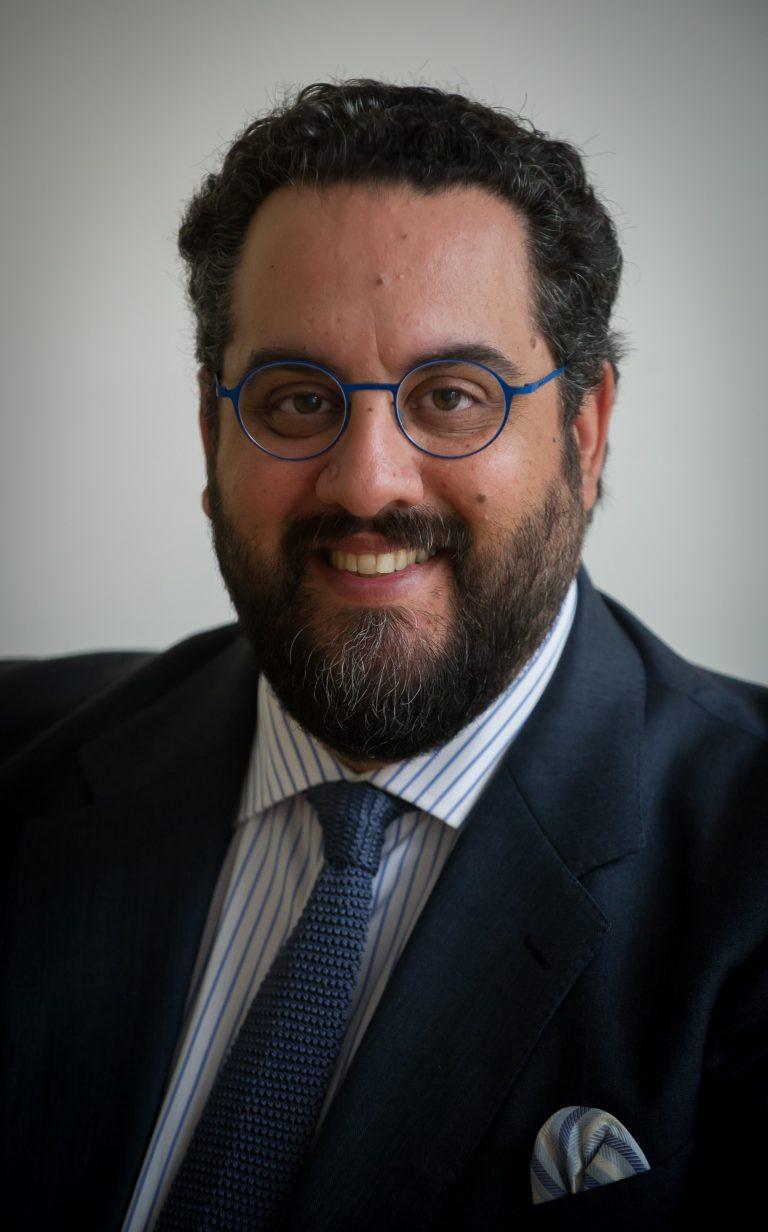 Teodoro de Agustín Parra