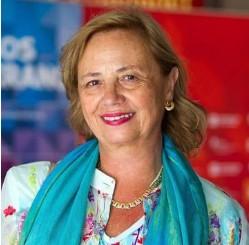 Fanny Castro-Rial Garrone