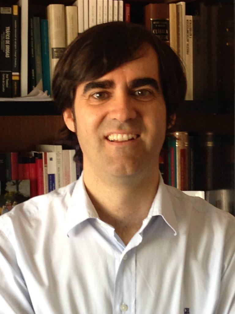 Fernando Gascón Inchausti