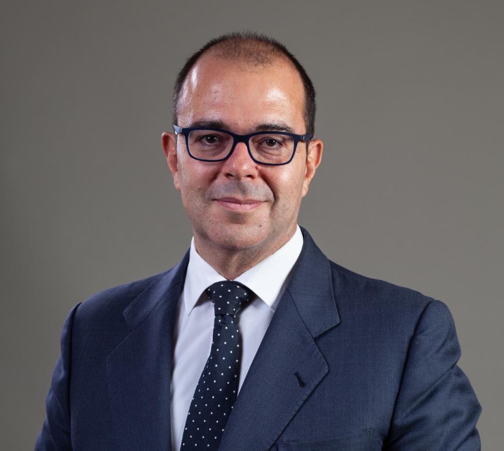 Manuel Alba Fernández