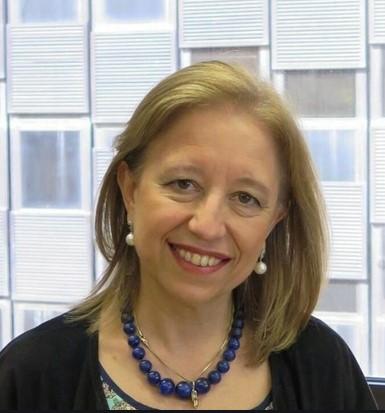 Marisa Poncela García