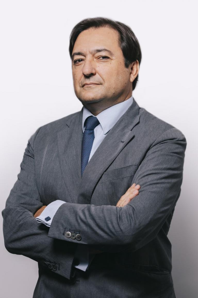 Román Gil Alburquerque