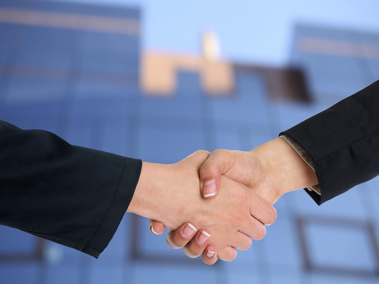 Características de una 'Joint Venture'